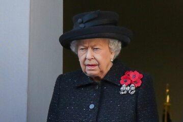 Królowa Elżebieta