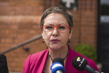 Krystyna Danilecka-Wojewódzka