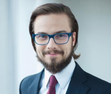 Krzysztof Misiak, szef działu powierzchni biurowych w Polsce w Cushman & Wakefield