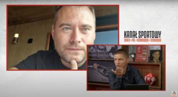 Krzysztof Stanowski i Tomasz Smokowski