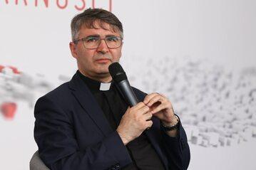 Ks. Jacek Prusak