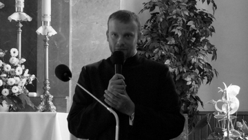 Ks. Krystian Kotulski
