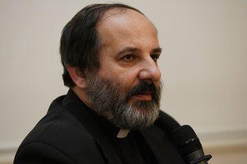 Ks. Tadeusz Isakowicz-Zaleski