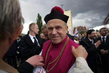 Ksiądz Henryk Jankowski