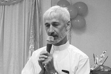 Ksiądz Stanisław Szczepanik