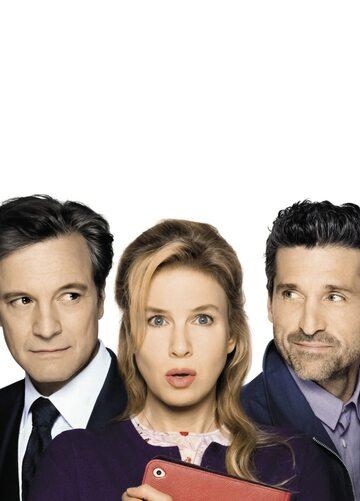 Kto jest ojcem dziecka Bridget, Mark Darcy (Colin Firth) czy Jack (Patrick Dempsey)?