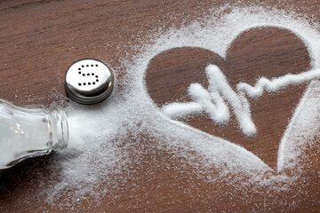 Które pokarmy mają najwyższą zawartość soli?