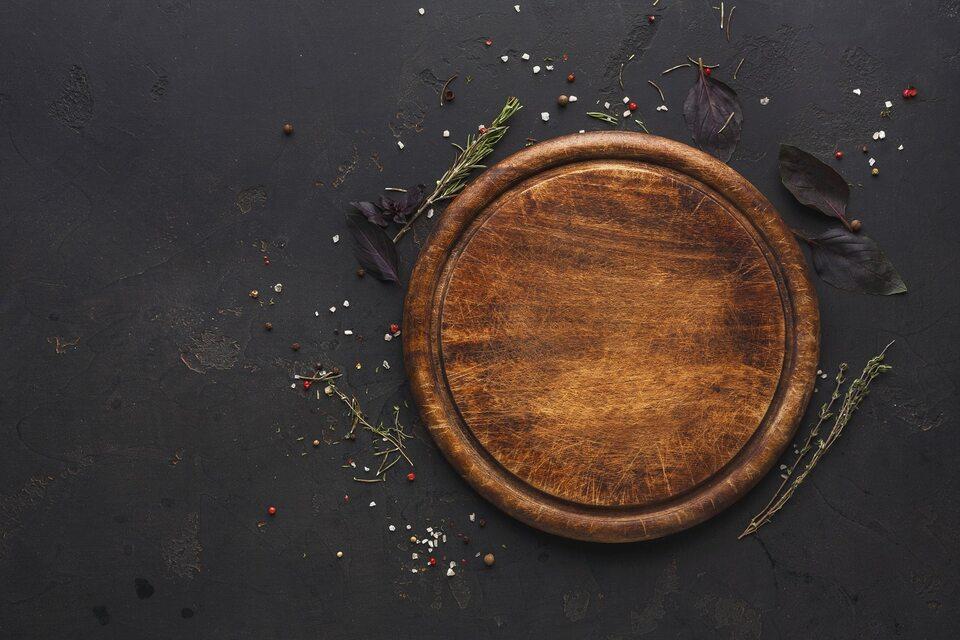 Kuchnia, zdjęcie ilustracyjne