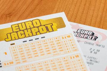 Kupon Eurojackpot