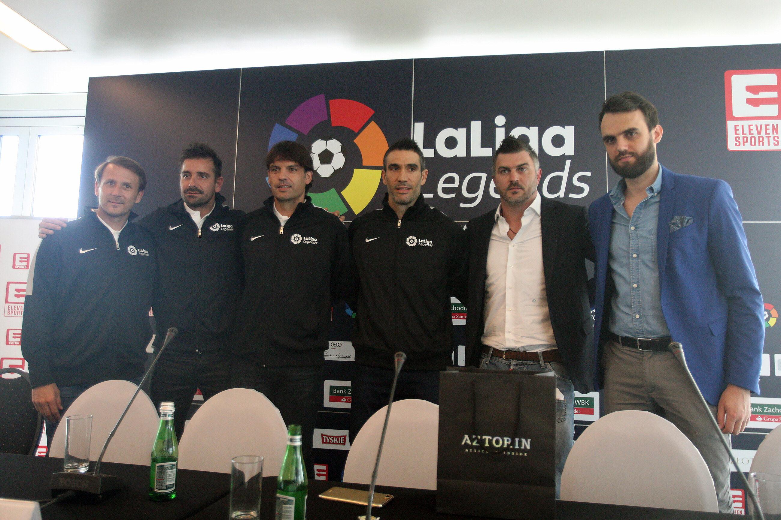 LaLiga Legends