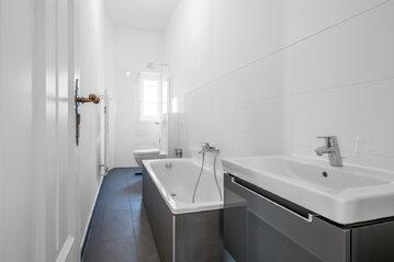 Łazienka, zdjęcie ilustracyjne