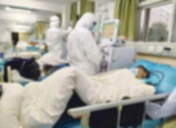 Leczenie pacjentów z koronawirusem