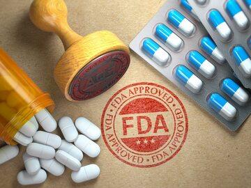 Lek zatwierdzony przez FDA