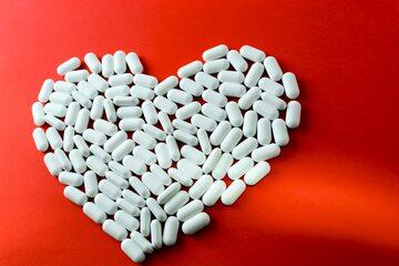 Leki na niewydolność serca