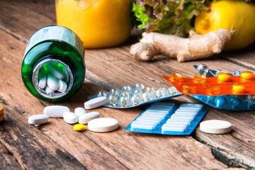 leki, suplementy, dieta