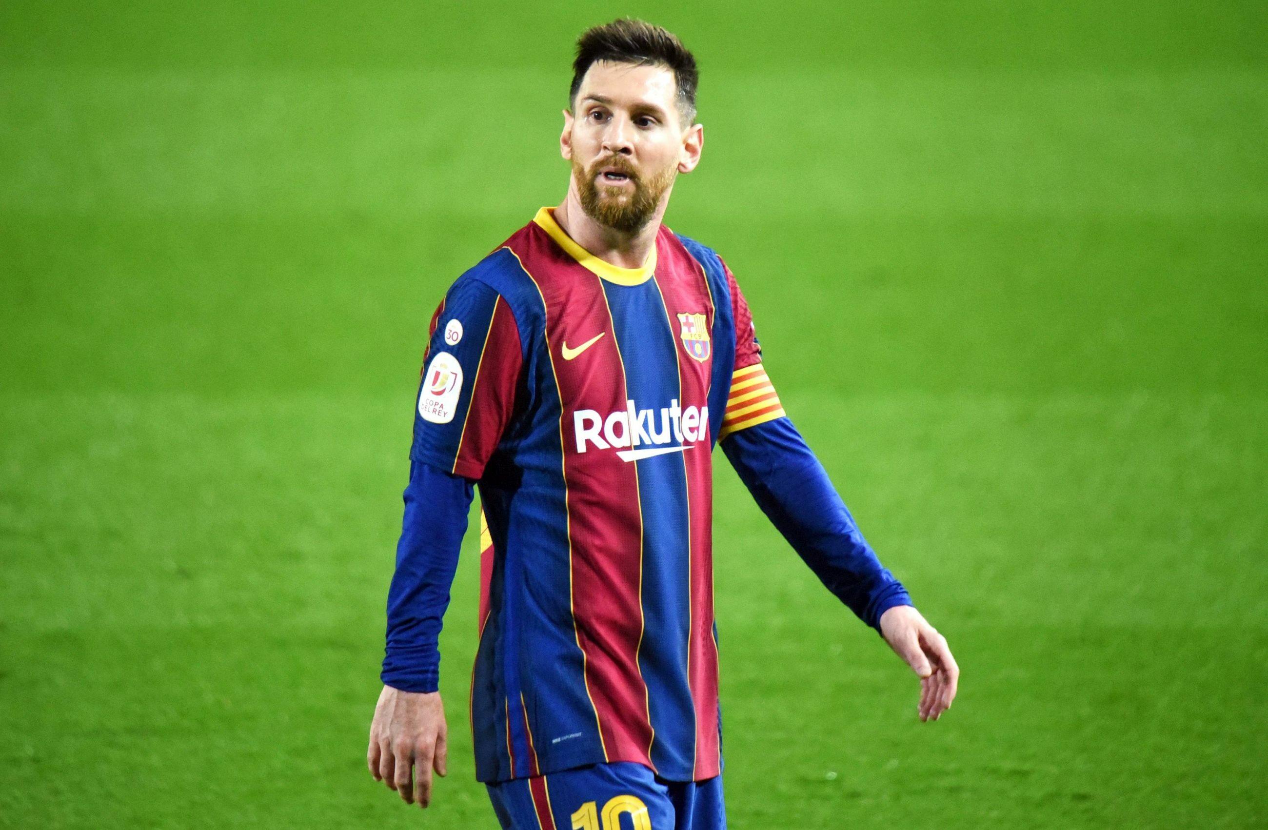 Leo Messi podpisze nowy kontrakt z FC Barceloną? Piłkarz jednak nie przejdzie do PSG
