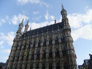 Leuven, Belgia