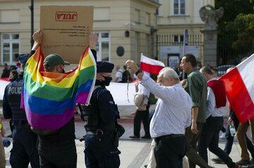 LGBT w Polsce, zdjęcie ilustracyjne