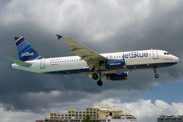 Linie lotnicze JetBlue