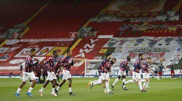 Liverpool kontra Real Madryt