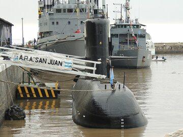 Łódź podwodna ARA San Juan