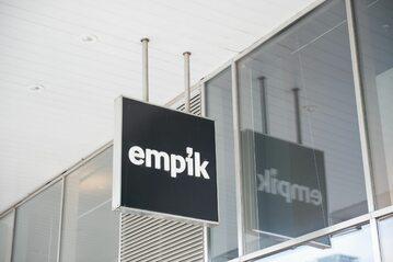 """Logo """"Empik"""""""