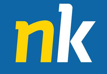 Logo nk.pl (dawniej Nasza Klasa)