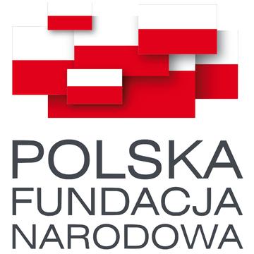 Logo Polskiej Fundacji Narodowej
