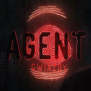 """Logo programu """"Agent - gwiazdy"""""""