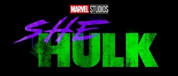 Logo serialu She-Hulk