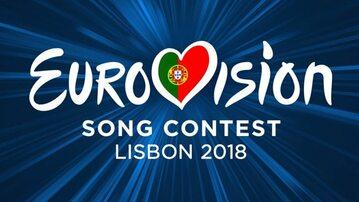 Logo tegorocznego konkursu Eurowizji