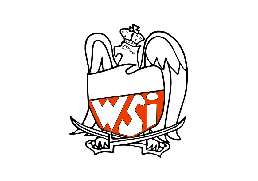 Logo Wojskowych Służb Informacyjnych