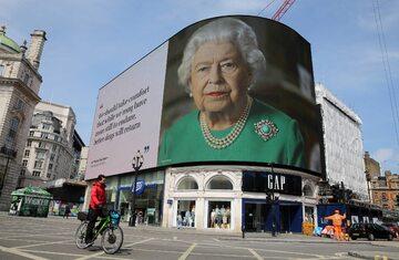 Londyn, zdjęcie ilustracyjne
