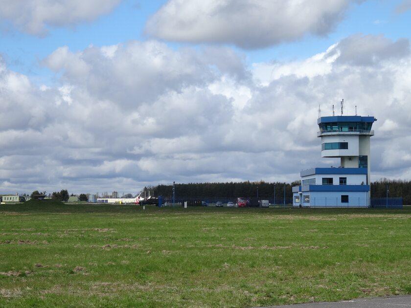 Lotnisko Gdynia-Kosakowo