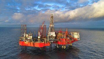 Lotos Petrobaltic chce inwestować w offshore