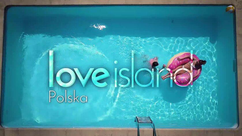"""Love island"" - polska edycja"