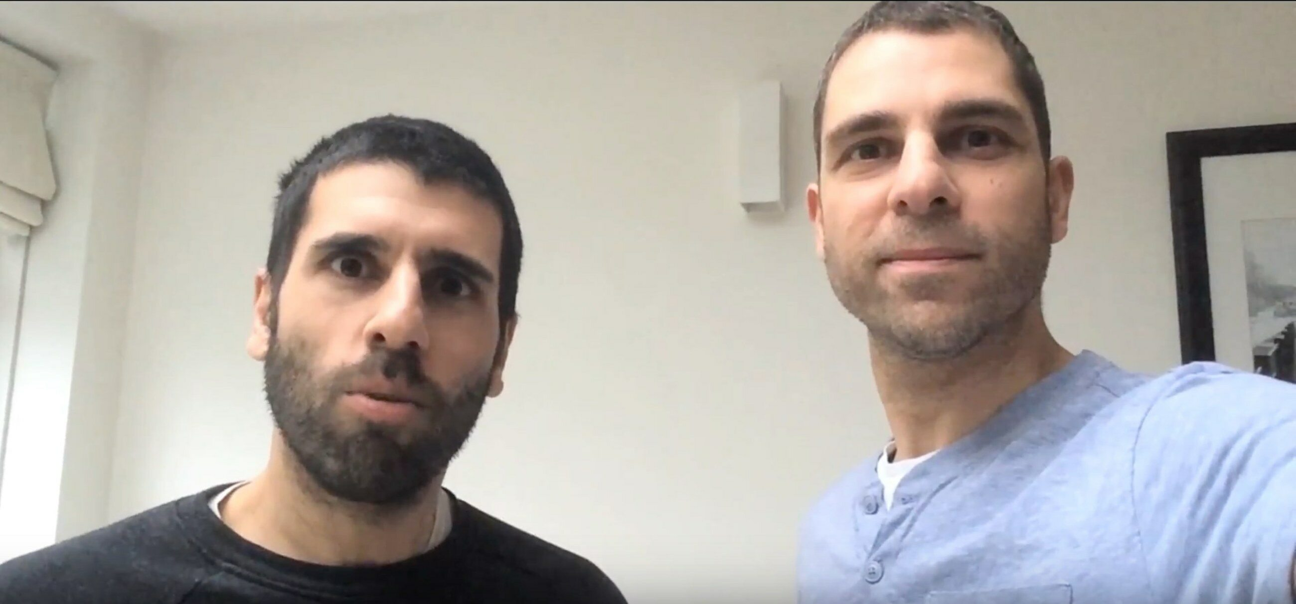 Ludwig i Paul Shammasian