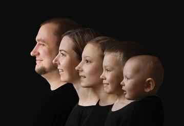 Ludzkie twarze