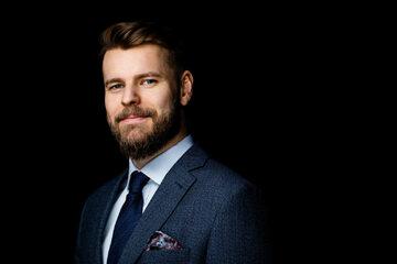 Łukasz Nawrocki CEO Digital Now!Holding oraz Grupy iCEA
