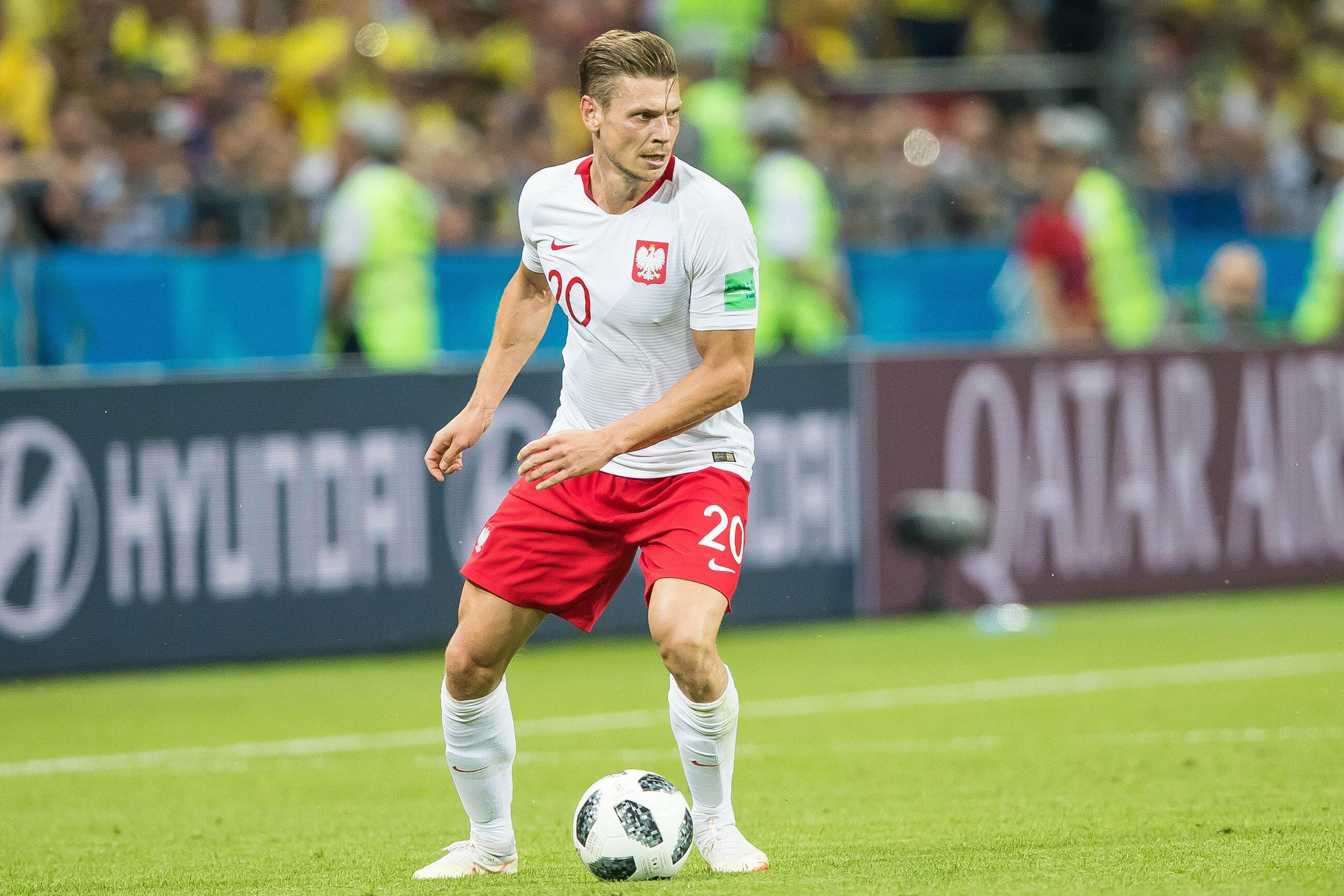Łukasz Piszczek