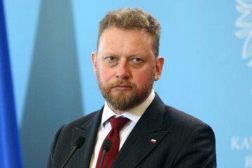 Łukasz Szumowski
