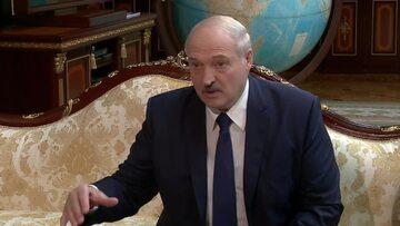 Łukaszenka: Zapytałem prezydenta Rosji o kilka rodzajów broni