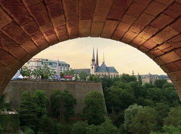 Luksemburg, zdjęcie ilustracyjne