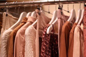 Lumpeksy to coraz częściej eleganckie butiki