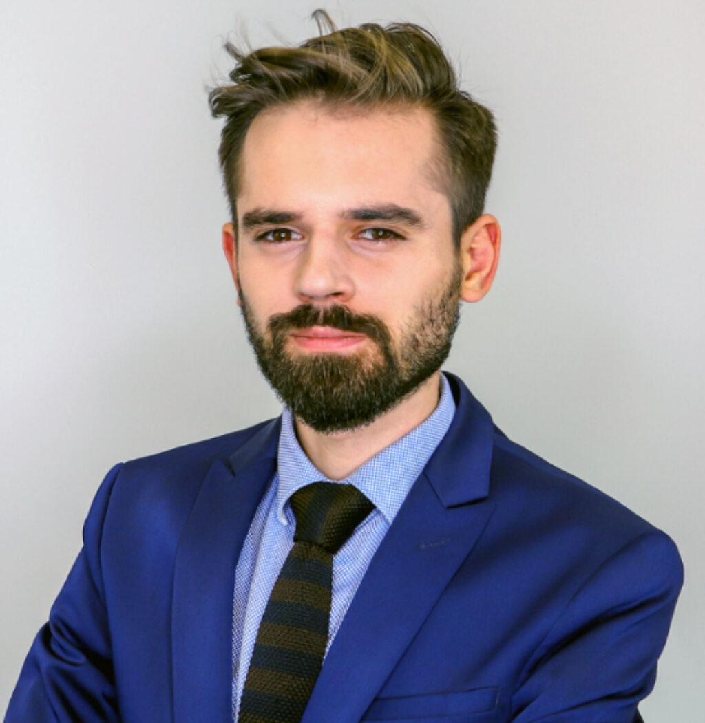 Maciej Kawecki, dziekan Wyższej Szkoły Bankowej w Warszawie