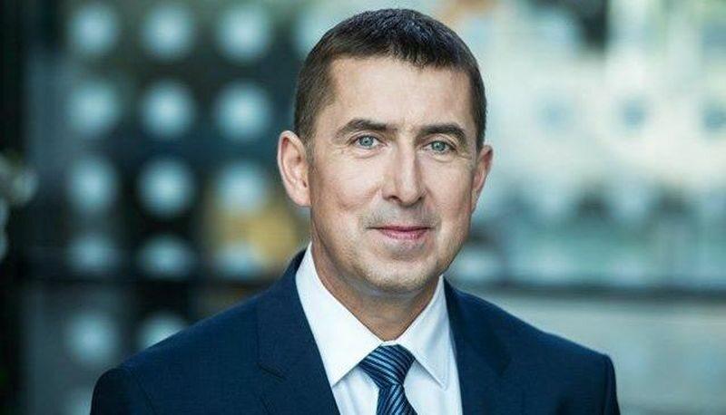 Maciej Sus