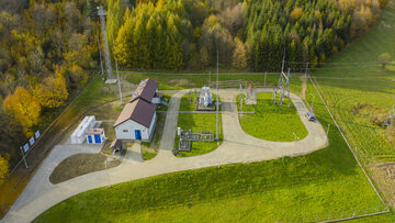 Magazyn energii PGE w Rzepedzi