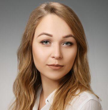 Magdalena Wysocka