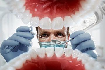 Magnetyczne zaciski na zęby – innowacyjna metoda na to, by pozbyć się nadmiaru kilogramów dzięki pomocy stomatologa.