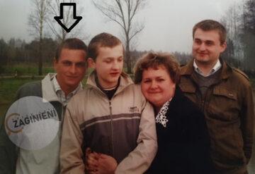 Małżeństwo z gminy Szydłowiec